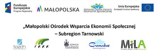 OWES logotyp tarnowski middle